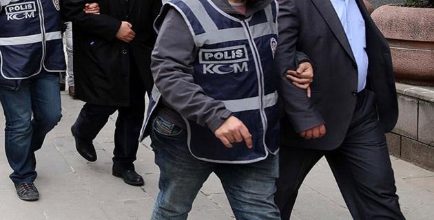 30 İlde Büyük FETÖ Operasyonu: 108 Eski Polis İçin Gözaltı Kararı
