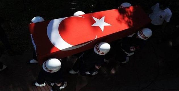 Çukurca'daki Operasyonda Patlama: 1 Şehit, 2 Asker Yaralı
