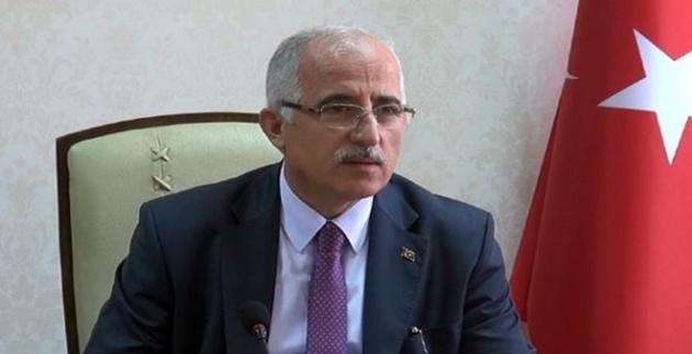 Vali Güngör Azim Tuna'nın Ramazan Ayına İlişkin Mesajı