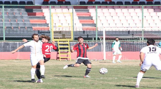 Karbel Karaköprü Belediyespor'umuz: 2 - Kozanspor:2