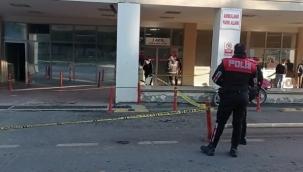 Urfa hastane acilinde silahlı kavga