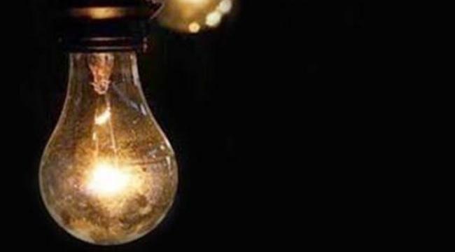 Urfa'nın  3 ilçesinde enerji kesilecek