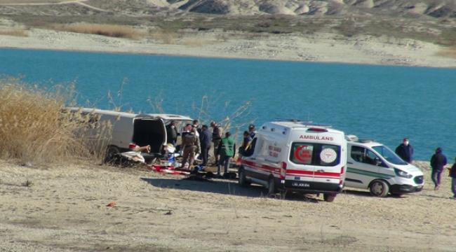 Şanlıurfa'da karbonmonoksit zehirlenmesi 3 kişi hayatını kaybetti