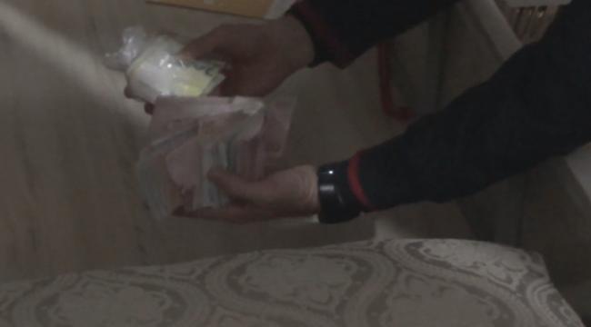 Şanlıurfa'da yasa dışı bahis operasyonu,  20 gözaltı