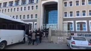 """Urfa""""da tapuda rüşvet operasyonu, 6 tutuklama"""