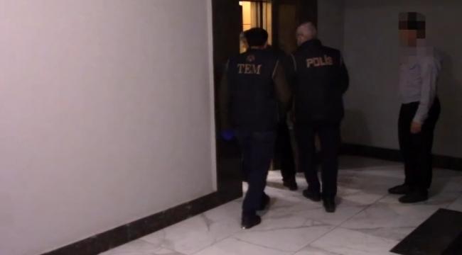 Şanlıurfa'da operasyon, 10 tutuklama