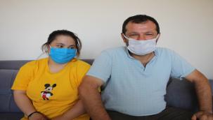 Şanlıurfa Zihinsel Engelliler Derneğinden vatandaşlara 'Aşı olun' çağrısı