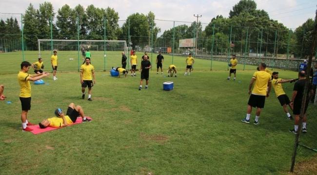Şanlıurfaspor 15 futbolcuyla anlaştı