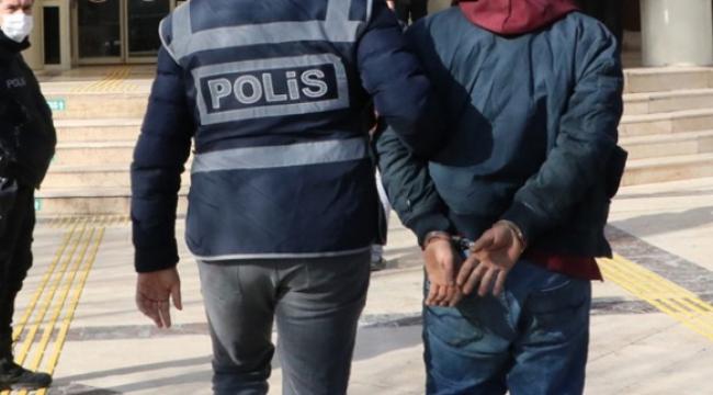 Urfa'da firari zanlı yakalandı