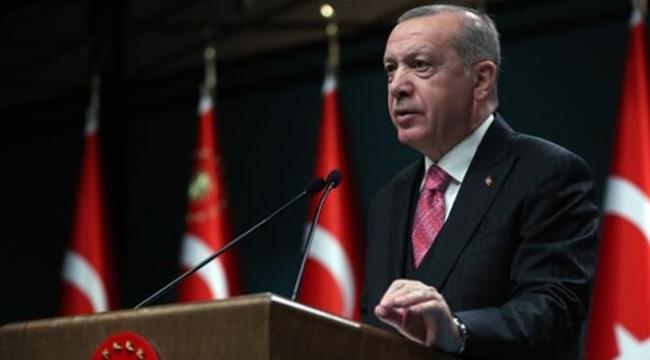 Başkan Erdoğan duyurdu. Yüz yüze eğitimde aşı olmayanlara PCR testi!