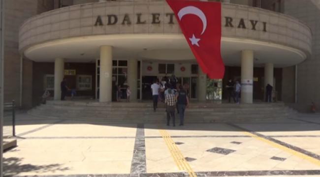 Urfa'daki cani koca tutuklandı
