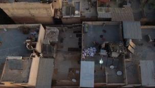 Şanlıurfa'da 'torbacı' operasyonuna