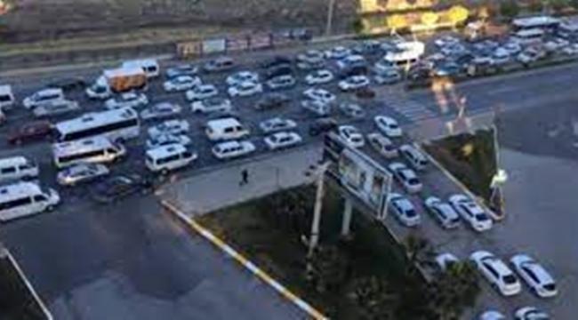 TÜİK Urfa'daki araç sayısını açıkladı!