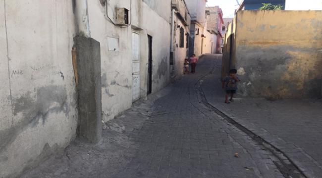 Urfa'da baba kızını diri diri yaktı