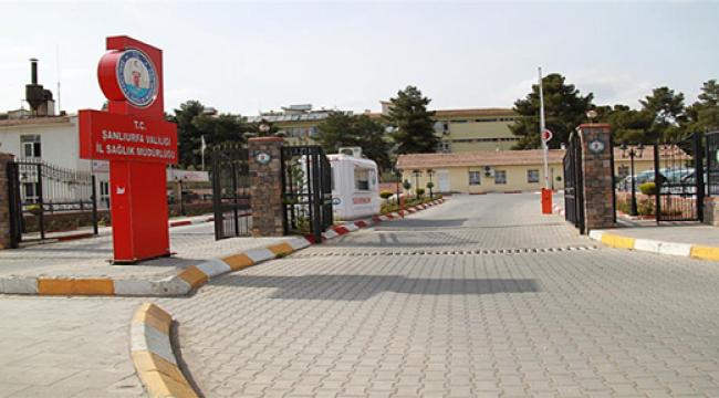 Urfa'ya 454 doktor atandı