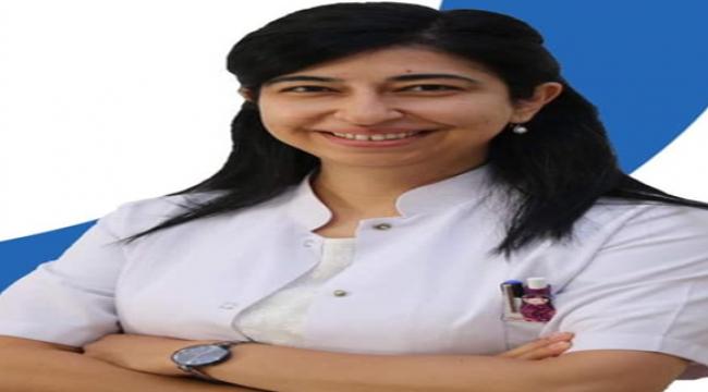 Urfa'ya Çocuk Gastroenteroloji Doktoru Hasta Kabulüne Başladı